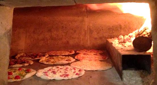 pizza-legna